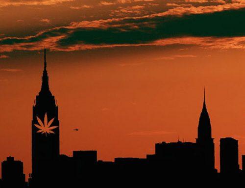 EEUU, Nueva York legalizaría la marihuana recreativa en 2019