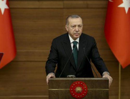 Turquía, Presidente Erdogan dice que reanudará la producción de cannabis