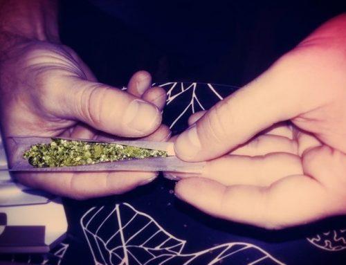 Legalizar el cannabis medicinal reduce el consumo de marihuana entre los adolescentes