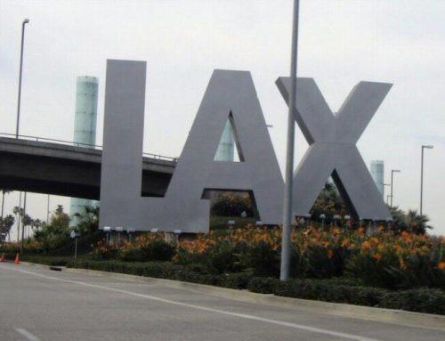 EEUU, reclaman una gran amnistía en Los Ángeles