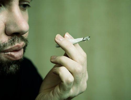 El 12,7% de los casos de psicosis en Madrid están relacionados con el consumo de cannabis